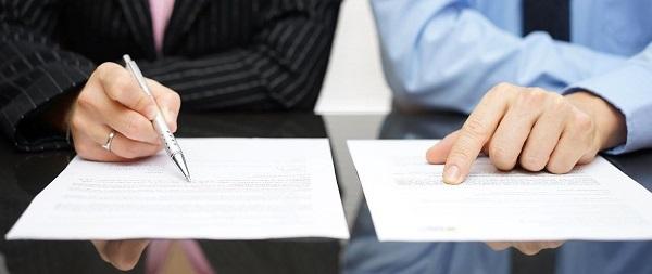 Регистрация договора купли-продажи квартиры в Росреестре