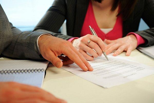 оспорить договор раздела имущества